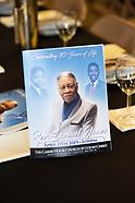 Rev Samuel Jones 90th Birthday