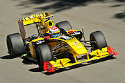 September 10-12, 2010: Italian Grand Prix. Vitaly Pretrov
