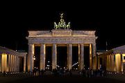 Berlin, Germany.Photo by Bryan Rinnert/3Sight Photography