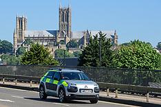 170526 - Thames Ambulance Service