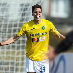 20210417: SLO, Football - Prva liga Telekom Slovenije 2020/21, NK Bravo vs NK Domzale