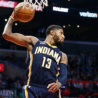 12-04 PACERS AT CLIPPERS