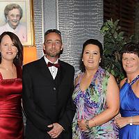 AIMS 50th Anniversary Awards INEC, Killarney June 13th 2015.<br /> Photos: macmonagle.com