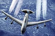 E-3 AWACS, Alaska