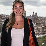 NLD/Amsterdam/20140514 - Mom's moment 2014 , Do, Dominique van Hulst