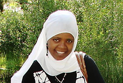 BEST QUALITY AVAILABLE Undated handout photo issued by Metropolitan Police of 35-year-old Nura Jemal who has been confirmed to have died in the Grenfell Tower fire in west London.
