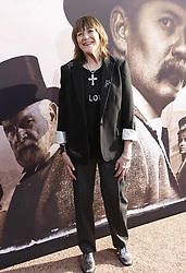 May 14, 2019 - Los Angeles, CA, USA - Los Angeles, CA - MAy 14:  Geri Jewell attends the Los Angeles Premiere of HBO's 'Deadwood' at Cinerama Dome on May 14 2019 in Los Angeles CA. Credit: CraSH/imageSPACE (Credit Image: © Imagespace via ZUMA Wire)