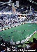 Indoor Pro Soccer, Arena, Harrisburg, PA