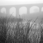 Viaduct & Lake, Malmsbury