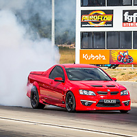Some of the #dragracing action at #NorthernNats, Springmount Raceway, Far Northern Queensland - © Phil Luyer - High Octane Photos