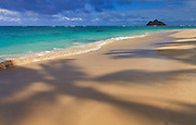 Lanikei Beach Oahu Hawaii