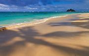 Lanikei Beach Oahu Hawaii