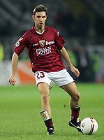 "Andrea Ardito (Torino)<br /> Italian ""Serie A"" 2006-07<br /> 27 Jan 2007 (Match Day 21)<br /> Torino-Udinese (2-3)<br /> ""Olimpico""-Stadium-Torino-Italy<br /> Photographer: Luca Pagliaricci INSIDE"