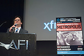 DC: The METROPOLIS Screening