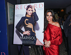 10/02/19: Regard Cares Celebrates Fall Issue Featuring Marisol Nichols