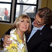 Radio 2 Gala vh Nederlandse Lied 2005, Jeroen Krabbe en Willeke Alberti