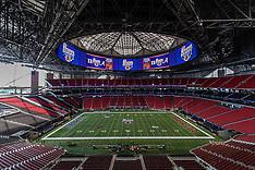 2019 Kickoff - Duke v Alabama