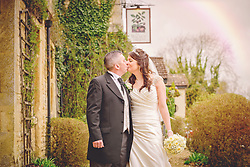 Wedding Photography at the Walnut Tree Inn, Blisworth, Northampton.