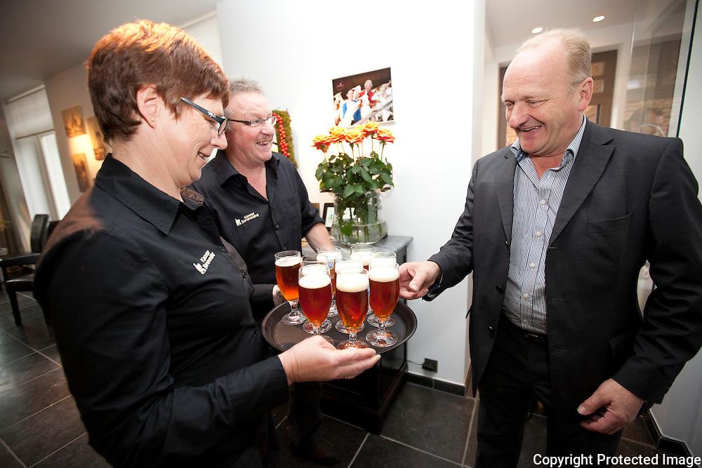 368726-voorstelling nieuwe Pure Kempen-menu in restaurant Ter Hove - Retiesebaan 63 Kasterlee