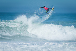 Jeremy Flores (FRA) Placed 4th in Heat 1 of Round One  at EDP BILLABONG PRO CASCAIS 2017 in Cascais, Portugal