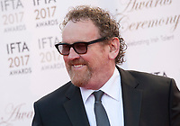 Actor Colm Meaney at the 2017 IFTA Film & Drama Awards at the Round Room of the Mansion House, Dublin,  Ireland Saturday 8th April 2017.