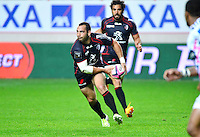 Jean Marc DOUSSAIN - 24.04.2015 - Stade Francais / Stade Toulousain - 23eme journee de Top 14<br />