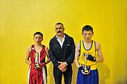 Knockmore boxers