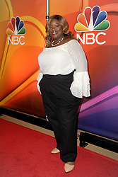 March 8, 2018 - New York, NY, USA - March 8, 2018  New York City..Retta attending arrivals for the 2018 NBC NY Midseason Press Junket at Four Seasons Hotel on March 8, 2018 in New York City. (Credit Image: © Kristin Callahan/Ace Pictures via ZUMA Press)