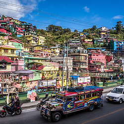 Philippines - Jeepney - The Pinoy's (P)ride