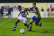 Solihull Moors v Forest Green Rovers 251016