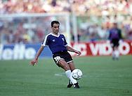 FIFA World Cup - Italia 1990.Jos? Serrizuela - Argentina.©JUHA TAMMINEN