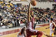 DESCRIZIONE : Campionato 2014/15 Virtus Acea Roma - Giorgio Tesi Group Pistoia<br /> GIOCATORE : Gilbert Brown<br /> CATEGORIA : Schiacciata Tiro Penetrazione<br /> SQUADRA : Giorgio Tesi Group Pistoia<br /> EVENTO : LegaBasket Serie A Beko 2014/2015<br /> GARA : Dinamo Banco di Sardegna Sassari - Giorgio Tesi Group Pistoia<br /> DATA : 22/03/2015<br /> SPORT : Pallacanestro <br /> AUTORE : Agenzia Ciamillo-Castoria/GiulioCiamillo<br /> Predefinita :