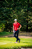 21-07-2018 Pictures of the final day of the Zwitserleven Dutch Junior Open at the Toxandria Golf Club in The Netherlands.  SCHOTT, Frederic (DE)