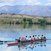 Otago Champs 2014 Races