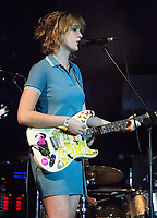 Molly Payton live at SOUND CITY 2021 Liverpool