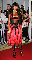 Naomi Campbell, Glamour Women of the Year Awards, Berkeley Square Gardens, London UK, 03 June 2014, Photo by Richard Goldschmidt