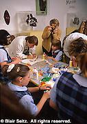 Classes, Everhart Museum, Scranton, PA