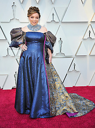 91st Annual Academy Awards - Arrivals. 24 Feb 2019 Pictured: Ruth Carter. Photo credit: Jaxon / MEGA TheMegaAgency.com +1 888 505 6342