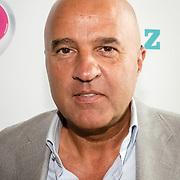 NLD/Amsterdam/20160829 - Seizoenspresentatie RTL 2016 / 2017, John van den Heuvel