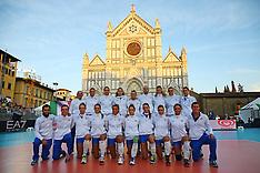 20150909 ITALIA - AZERBAIJAN
