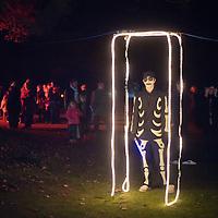 Lantern Parade 2010