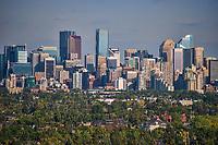 Calgary Skyline, Edgeworthy Park