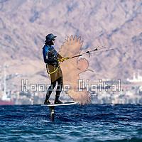 2021-01-21 Rif Raf, Eilat