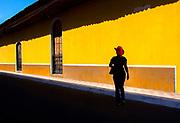 Nicaragua / Granada / Tourist