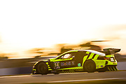 March 20, 2021. IMSA Weathertech Mobil 1 12 hours of Sebring:   #14 AIM Vasser Sullivan Lexus RC F GT3, GTD: Jack Hawksworth, Aaron Telitz, Kyle Kirkwood