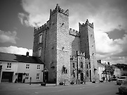 Ardee Castle, Ardee, Louth, 15th century a.d.