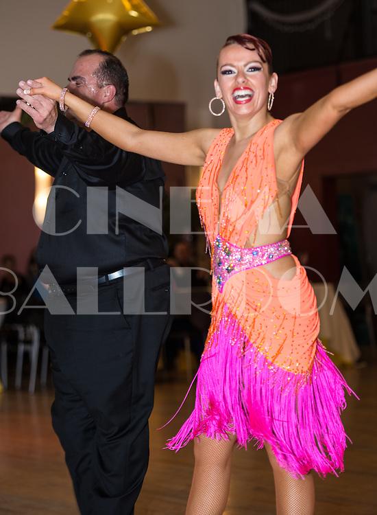 American Rhythm<br /> Kirsten and Mark Querna