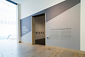 Blanton Museum Exhibit -Fixing Shadows