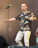Matt Bianco at Rewind Scotland 2014