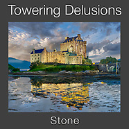 TOWERING DELUSIONS - Photo Art Prints of Historic Castles Chateau by Photographer Paul E Williams